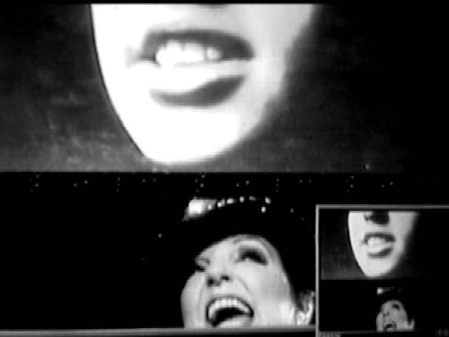 The Liza Minnelli Tribute site opened during LIZAWEEK, March 12, 2003